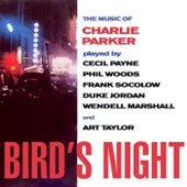 Bird's Night de Phil Woods