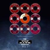 The Top Rank Records Story, Vol. 1 de Various Artists