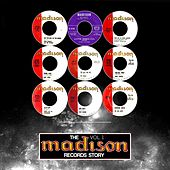 The Madison Records Story, Vol. 1 von Various Artists