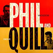 Phil And Quill de Phil Woods