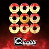 The Quality Records Story, Vol. 1 de Various Artists