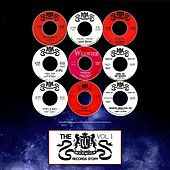 The Warwick Records Story, Vol. 1 de Various Artists