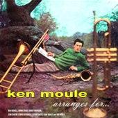 Ken Moule Arranges For... de Don Rendell