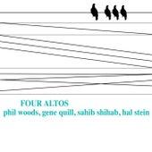 Four Altos de Phil Woods