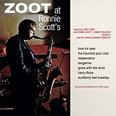 Zoot At Ronnie Scott's by Zoot Sims
