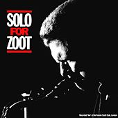 Solo For Zoot by Zoot Sims