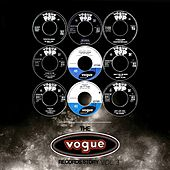 The Vogue Records Story, Vol. 3 von Various Artists