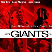Jazz Giants '58 von Stan Getz