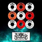 The Warwick Records Story, Vol. 2 by Various Artists