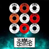 The Warwick Records Story, Vol. 2 de Various Artists