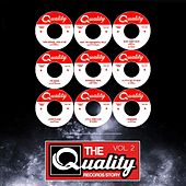 The Quality Records Story, Vol. 2 de Various Artists