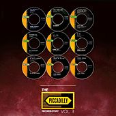 The Piccadilly Records Story, Vol. 3 de Various Artists