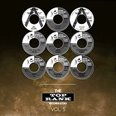 The Top Rank Records Story, Vol 5 by Various Artists