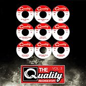 The Quality Records Story, Vol. 3 de Various Artists