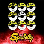 The Specialty Records Story, Vol. 3 de Various Artists