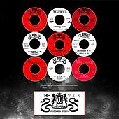 The Warwick Records Story, Vol. 3 de Various Artists