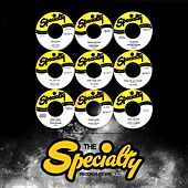 The Specialty Records Story, Vol. 5 de Various Artists