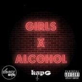 Girls and Alcohol de Kooly Bros