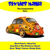 Sixties Mania, the Compilation, Vol. 1 de Various Artists