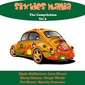 Sixties Mania, the Compilation, Vol. 2 de Various Artists