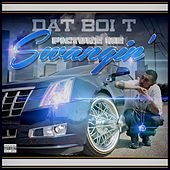 Picture Me Swangin by Dat Boi T
