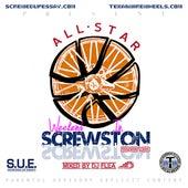 All Star Weekend in Screwston 2013 by Dat Boi T