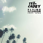 Flying Illusion by Tez Cadey