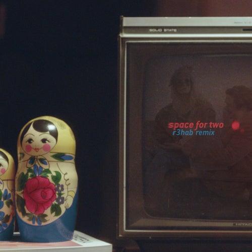 Space For Two (R3HAB Remix) von Mr. Probz
