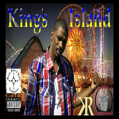 Kings Island (Explicit) by King River : Napster