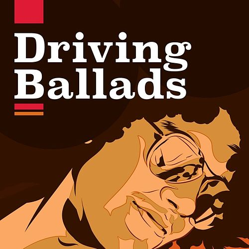 Driving Ballads de Various Artists