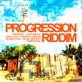 Progression Riddim de Various Artists