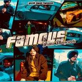 Famous by Sidhu Moose Wala