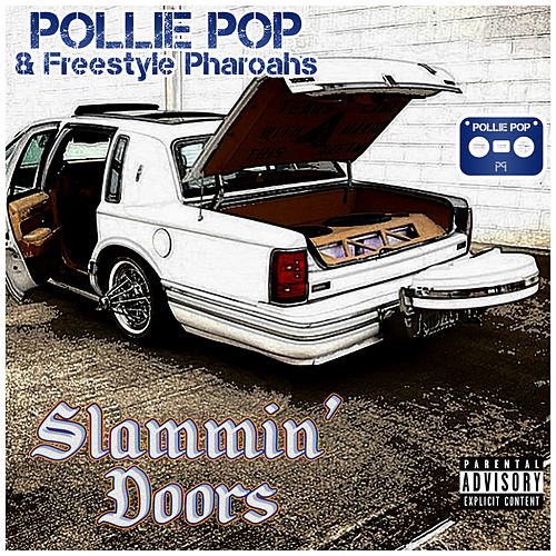 Slammin' Doors by Pollie Pop
