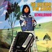 Só Quero um Xodó by Oswaldinho Do Acordeon