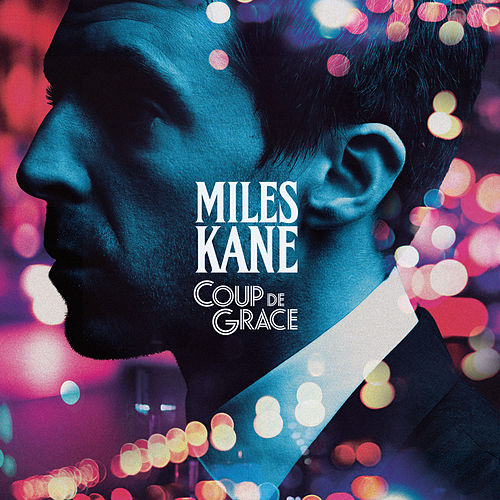 Cry On My Guitar by Miles Kane