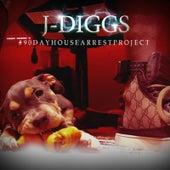#90DayHouseArrestProject by J-Diggs
