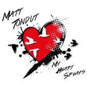 My Heart Speaks de Matt Tondut