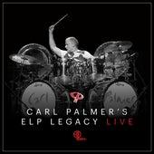 Live de Carl Palmer's ELP Legacy