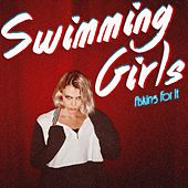 Asking for It von Swimming Girls