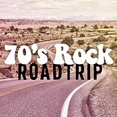 70's Rock Roadtrip von Various Artists