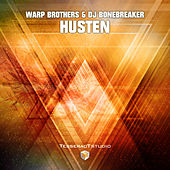 Husten by Warp Brothers