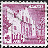 Alamo by Dirty South