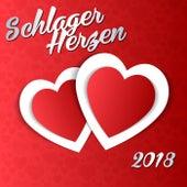 Schlager Herzen 2018 by Various Artists