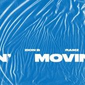 Movin' von Zion B