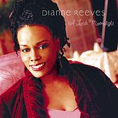 A Little Moonlight von Dianne Reeves