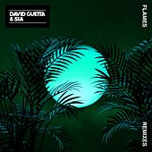 Flames (Remixes) de David Guetta