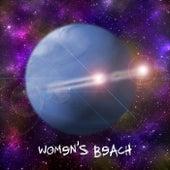 Flying Around the Planet de Women's Beach