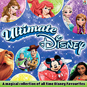Ultimate Disney (3 Vol.) by Various Artists
