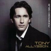 Poderoso Deus de Tony Allysson