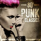 80s Punk Classics von Various Artists